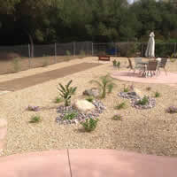 Concepts in Landscaping